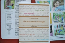 A Facilitator's Guide to the Peacemaker Messages